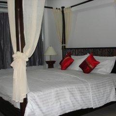 Апартаменты Naiharn Beach Road Apartment комната для гостей фото 4
