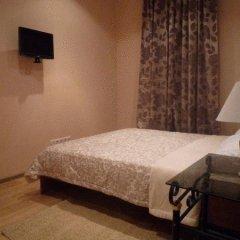 Мини-Отель N-House 3* Номер Делюкс разные типы кроватей фото 2