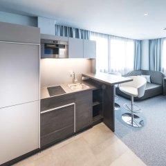 Отель JOYN Munich Olympic Мюнхен в номере