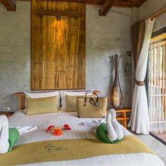 Отель Alama Sea Village Resort 4* Улучшенный номер фото 12