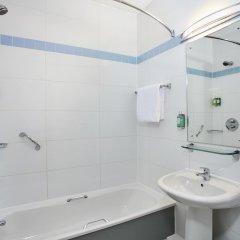 Отель Jurys Inn Glasgow 4* Улучшенный номер