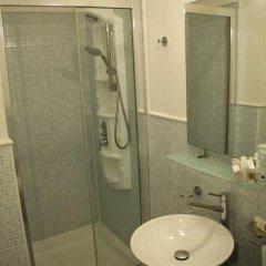 Hotel Tiepolo ванная фото 3