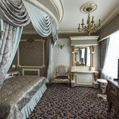 Бутик-Отель Тургенев Люкс с двуспальной кроватью фото 9