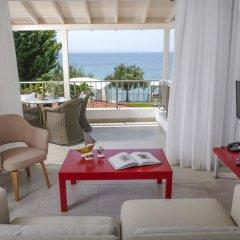Отель Acrotel Athena Villa комната для гостей фото 4