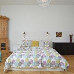 Отель St. James the Greater Апартаменты с различными типами кроватей фото 29