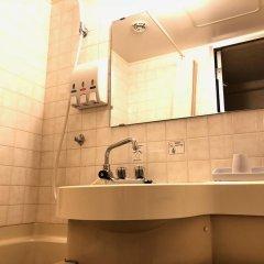 APA Hotel Aomori-Ekihigashi 3* Стандартный номер с различными типами кроватей