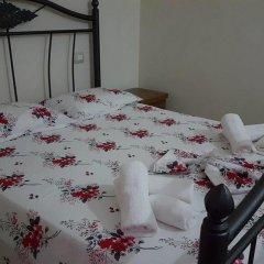 Отель Nuovo Sun Golem Стандартный номер с двуспальной кроватью фото 8