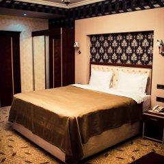 Grand Hotel 4* Стандартный номер с различными типами кроватей фото 6