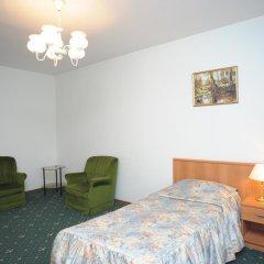 Гостиница Царицыно Стандартный номер 2 отдельными кровати (общая ванная комната) фото 5