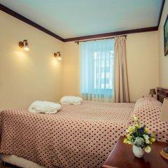 Гостиница Царьград 5* Полулюкс с различными типами кроватей фото 5