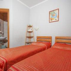 Мини-отель Canny House Стандартный номер с различными типами кроватей фото 4