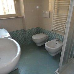Отель Residence il Laghetto Порто Реканати ванная