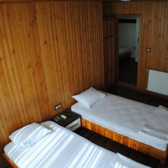 DOGA Hotel комната для гостей фото 3