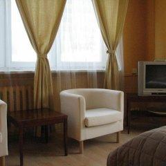 Отель SCSK Żurawia Стандартный номер с различными типами кроватей фото 2