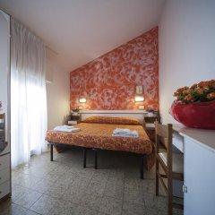 Отель Luna Rimini 3* Стандартный номер фото 2