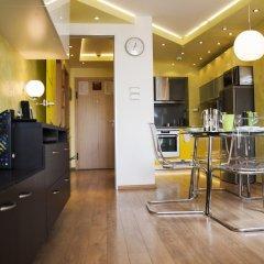 Отель Derelli Deluxe Apartment Болгария, София - отзывы, цены и фото номеров - забронировать отель Derelli Deluxe Apartment онлайн в номере фото 2