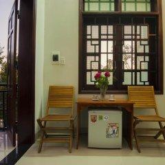 Отель Tra Que Flower Homestay удобства в номере