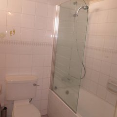 Отель Limnaria Complex ванная