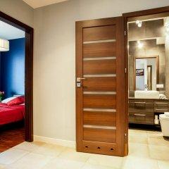 Отель Platinum Towers E-Apartments Польша, Варшава - отзывы, цены и фото номеров - забронировать отель Platinum Towers E-Apartments онлайн детские мероприятия