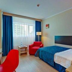 Гостиница Севастополь Модерн 3* Стандартный номер разные типы кроватей фото 18