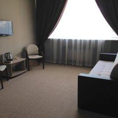 Гостиница Фортис 3* Люкс с разными типами кроватей
