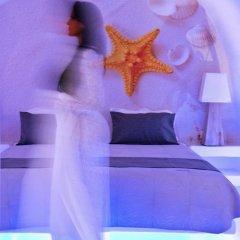 Отель Oia Collection Греция, Остров Санторини - отзывы, цены и фото номеров - забронировать отель Oia Collection онлайн сауна
