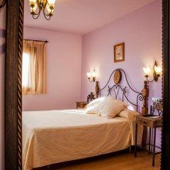 Отель Hostal Ametzaga?A Улучшенный номер фото 5