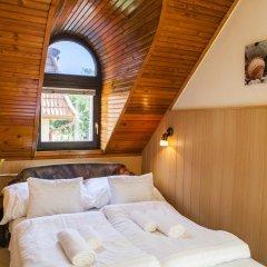 Hotel Passzio Panzio комната для гостей фото 4