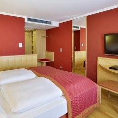 Austria Trend Hotel Ananas 4* Стандартный номер с различными типами кроватей фото 4