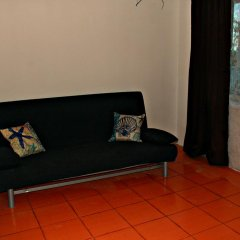 Гостиница Rodnoe mesto Tuapse комната для гостей фото 3