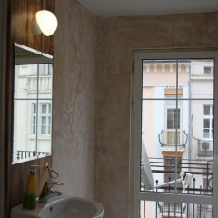 Gramophone Hostel ванная фото 2