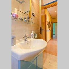 Отель Villa Lucia Сиракуза ванная