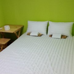 Отель Able Guesthouse Hongdae комната для гостей фото 4