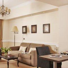 AVA Hotel & Suites 4* Люкс с различными типами кроватей фото 4