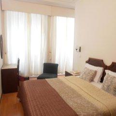 Hotel S. Marino 2* Стандартный номер разные типы кроватей фото 6