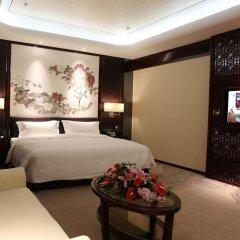 Oriental Garden Hotel 4* Номер Бизнес с различными типами кроватей