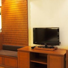 Отель Ramada Plaza by Wyndham Bangkok Menam Riverside 5* Номер Делюкс с двуспальной кроватью фото 14