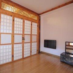 Отель Bukchon Yujung комната для гостей фото 2