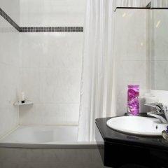 Hotel Ranieri 3* Улучшенный номер фото 2