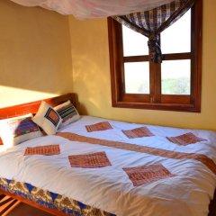 Отель Hoang Kim Homestay Шапа комната для гостей фото 2