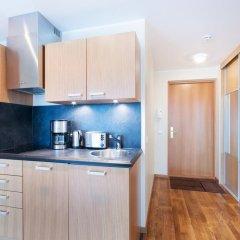 Апартаменты Foorum Apartment в номере