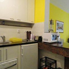 Апартаменты Sun Rose Apartments Студия с различными типами кроватей фото 9