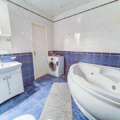 Апартаменты на Ленсовета 88 Апартаменты с различными типами кроватей фото 18