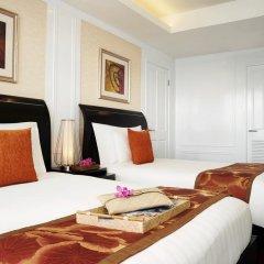 Dusit Suites Hotel Ratchadamri, Bangkok 5* Люкс повышенной комфортности фото 4