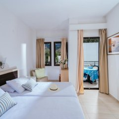Paradise Hotel Apartments in Malia, Greece from 75$, photos, reviews - zenhotels.com guestroom photo 5