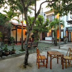 Отель Thinh Phuc Homestay фото 5