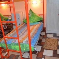 Stop-Hostel Кровать в мужском общем номере с двухъярусной кроватью фото 4