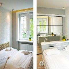 White Lions - Apartment Hotel 3* Улучшенные апартаменты с различными типами кроватей фото 12