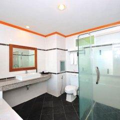 Отель Tri Trang Beach Resort by Diva Management 4* Стандартный номер двуспальная кровать фото 3
