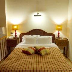 Отель Palazzino di Corina 4* Стандартный номер с различными типами кроватей